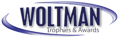 Woltman Trophies & Awards